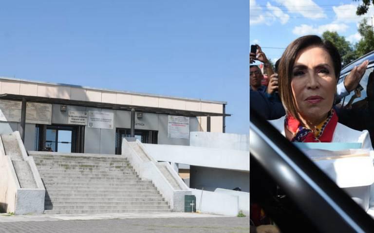 Rosario Robles será vigilada las 24 horas del día en Santa Martha