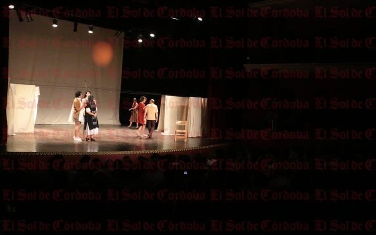 Da inicio 11° Festival Emilio Carballido, un homenaje permanente