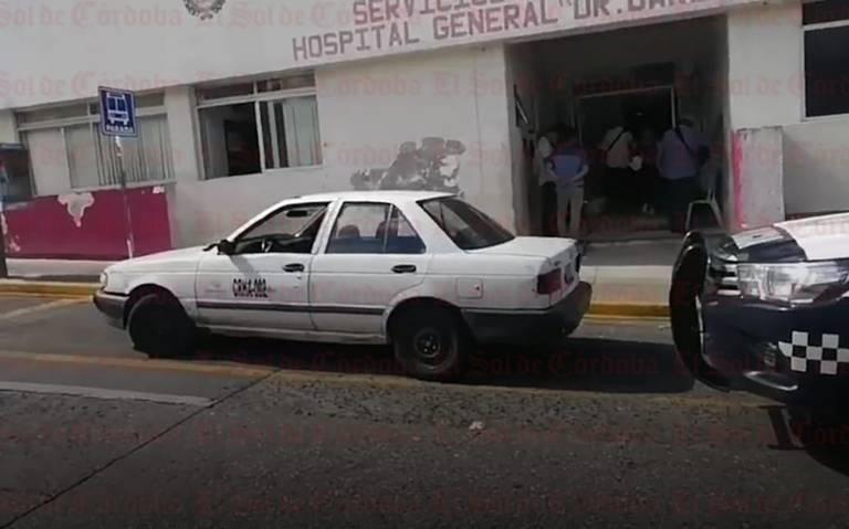 Detienen a policías presuntamente involucrados en muerte de taxista