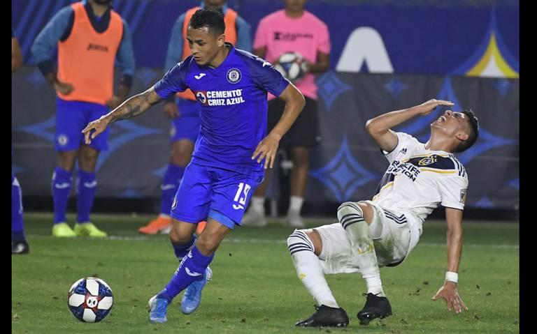 Cruz Azul se cita con Tigres en la final de la Leagues Cup