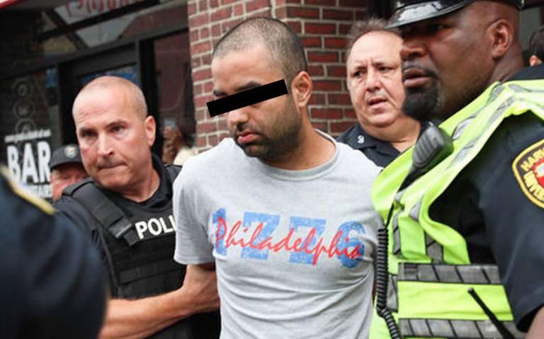 Detienen a hombre armado en la Universidad de Harvard