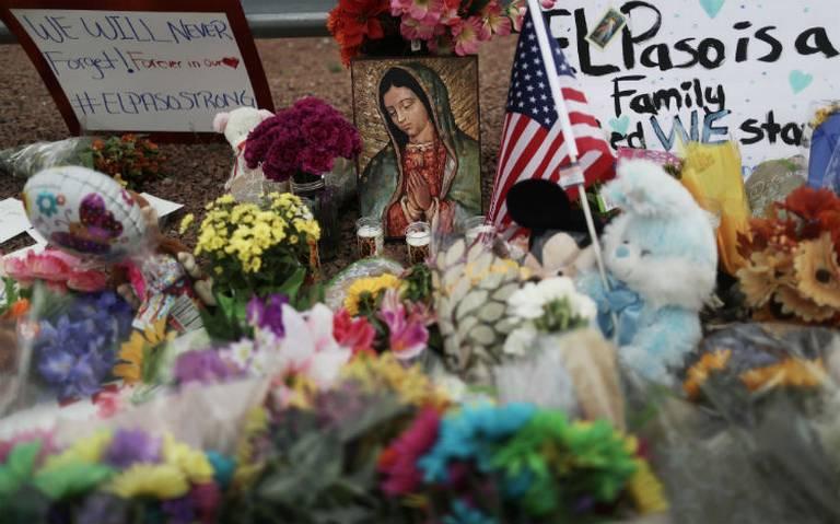 Ellos son los mexicanos que murieron en tiroteo en Texas