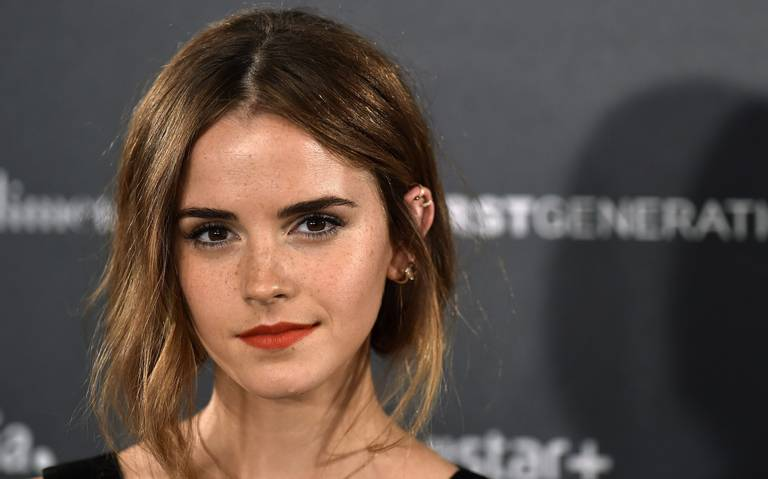 Emma Watson lanza línea de asesoramiento contra acoso sexual