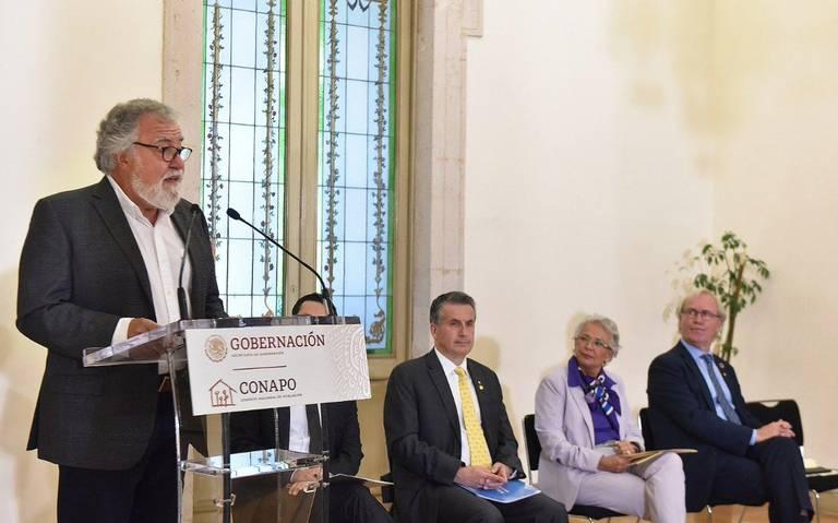 Segob pacta con la Conago agenda en derechos humanos