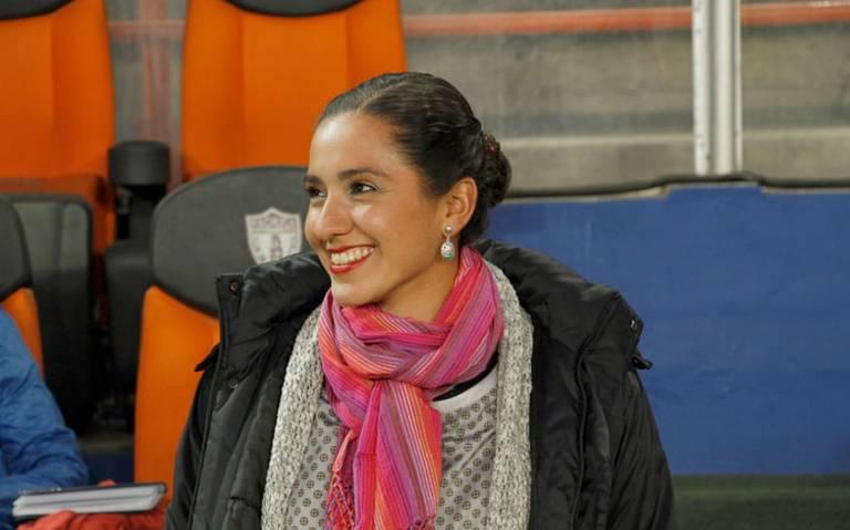 Eva Espejo la primera estratega en llegar a 50 partidos ganados en la Liga MX Femenil