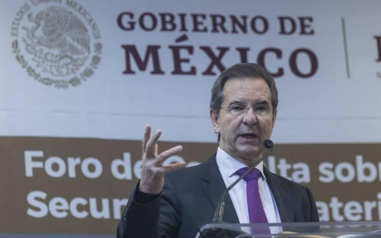 Gobierno federal impulsará una cartilla ética para educación pública: Moctezuma