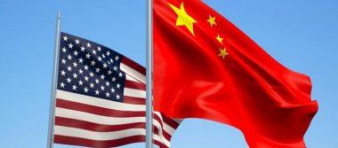 China contraataca y anuncia nuevos aranceles a productos de EU