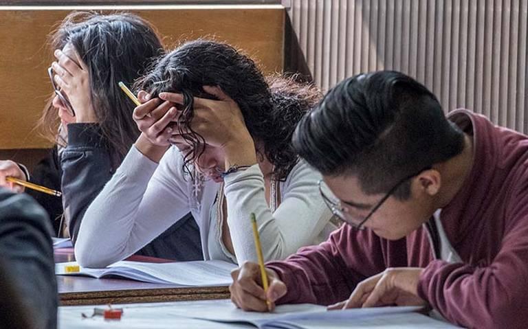 UNAM da a conocer las licenciaturas con menor demanda