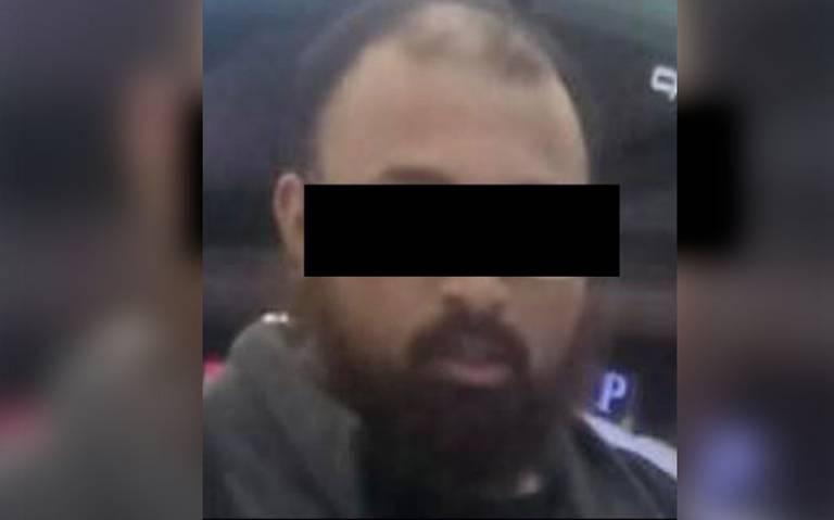 Detienen a presunto extremista en estación migratoria de Chiapas