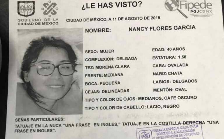 Matan a coordinadora de la CNDH en Edomex