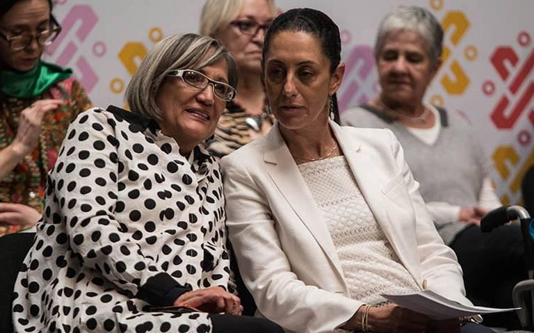 "Tras llamar ""feminazis"" a mujeres, piden a Sheinbaum destituir a Gabriela Rodríguez"