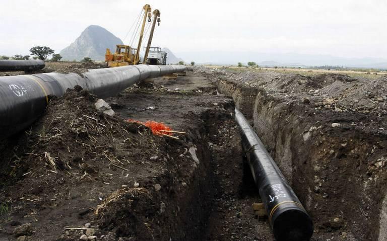 Con acuerdo de gasoductos, CFE ahorrará 4 mil 500 mdd: AMLO