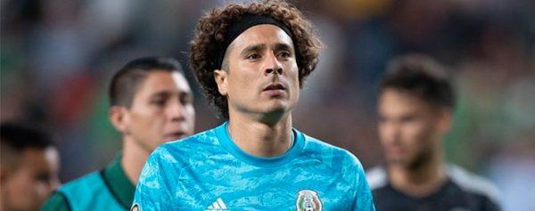 Ochoa reportará con América el miércoles
