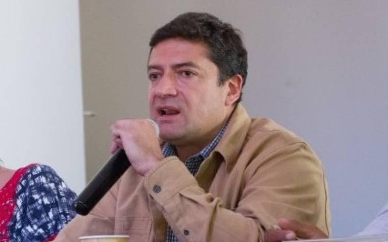 Padgett fue liberado; arresto no se apegó a la Constitución: FGR