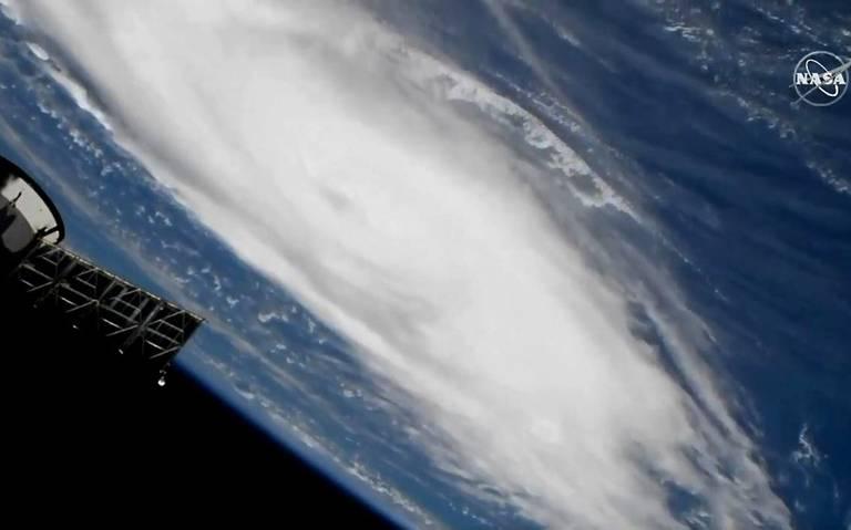 Huracán Dorian podría golpear Florida con categoría 4