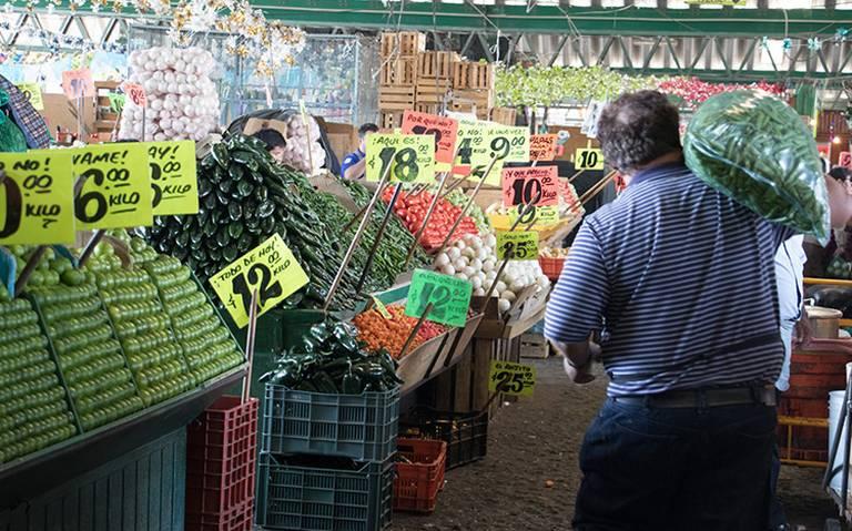 Inflación interanual se desacelera por séptima quincena consecutiva