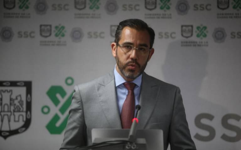 Policías acusados de violar a menor aprobaron examen de control de confianza: SSC