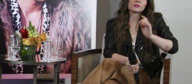 Joy Huerta denuncia discriminación por parte de personal de la Cancillería
