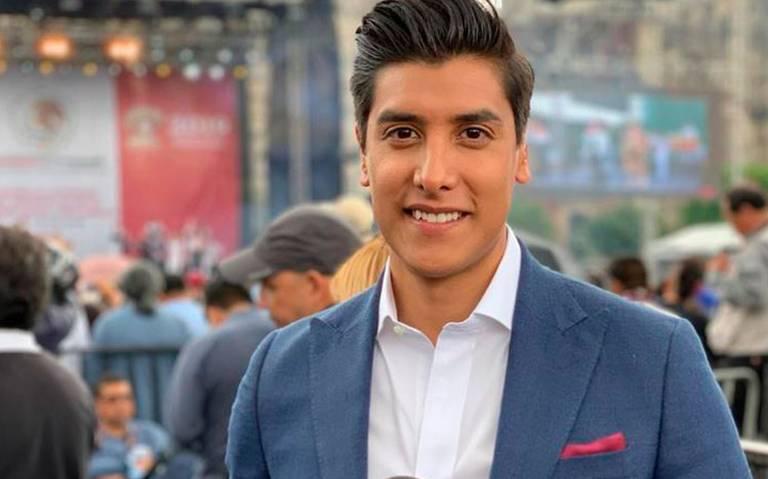 Operan con éxito al periodista Juan Manuel Martínez, de ADN 40