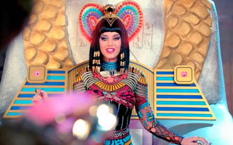 Katy Perry deberá pagar 2.78 millones de dólares por plagio