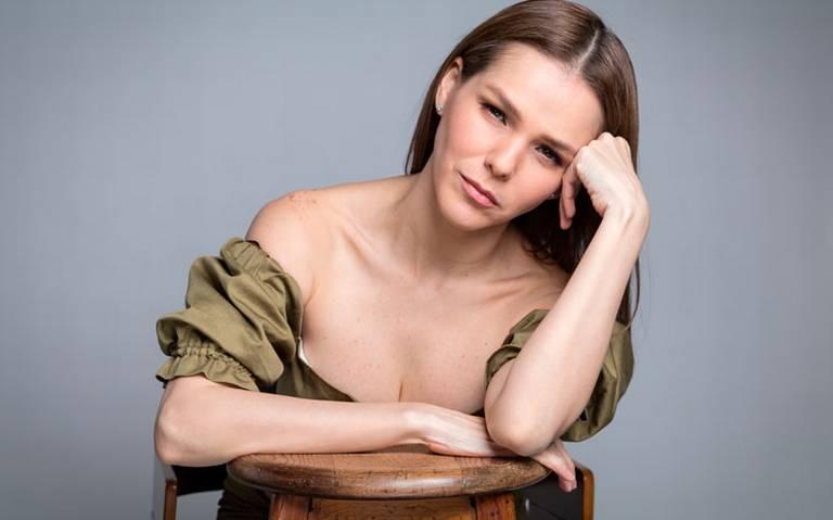 Kika Edgar se integra al elenco de la telenovela La reina del sur 2