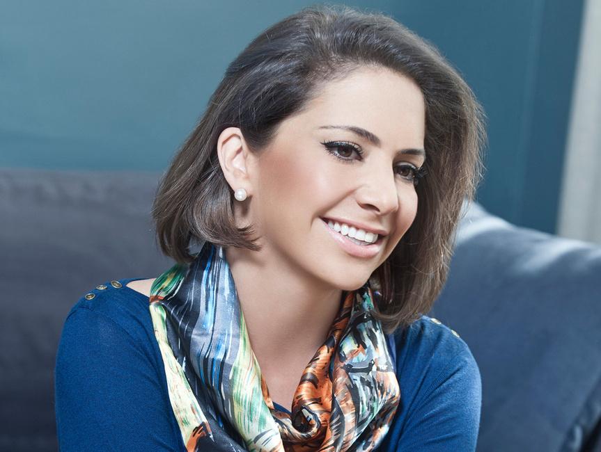 Entrevista con Ana Katiria Suárez Castro