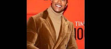 Dwayne Johnson, La Roca, el actor mejor pagado de Hollywood con 89 mdd