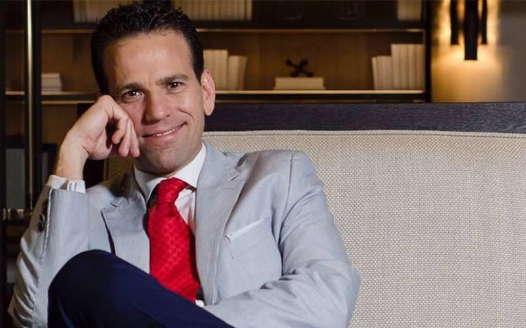 Carlos Loret de Mola le dice adiós a Televisa