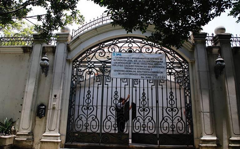 Empresario Carlos Bremer compró la casa de Zhenli Ye Gon