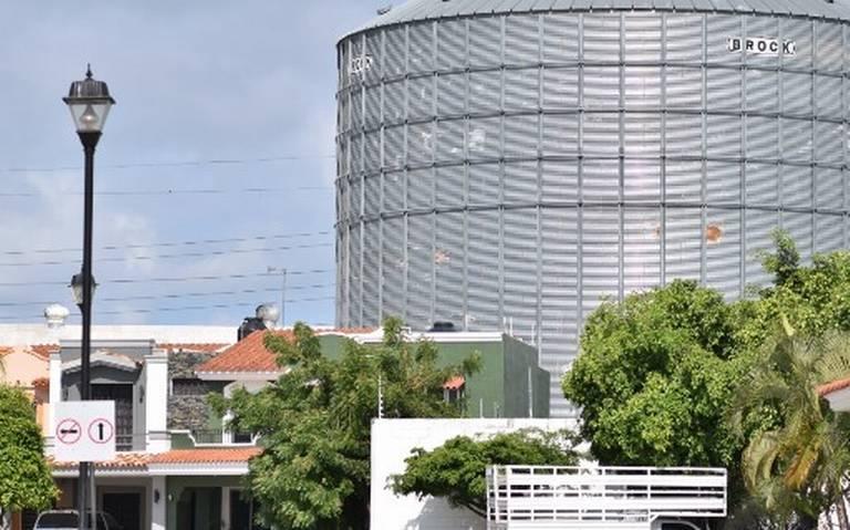 En Paseo Los Olivos viven vecinos entre ruido y contaminación