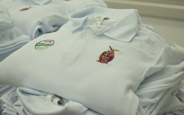 Arranca en Mazatlán canje de útiles y uniformes escolares gratuitos