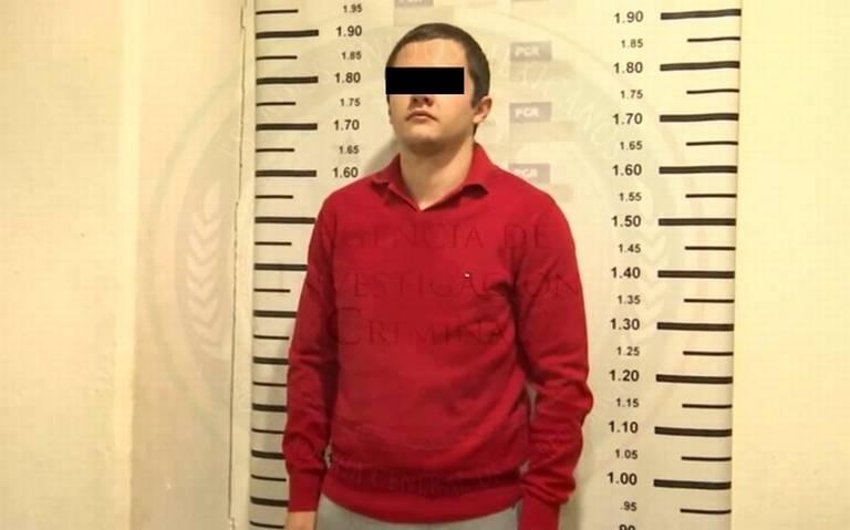 Juez absuelve a El Menchito y ordena su liberación