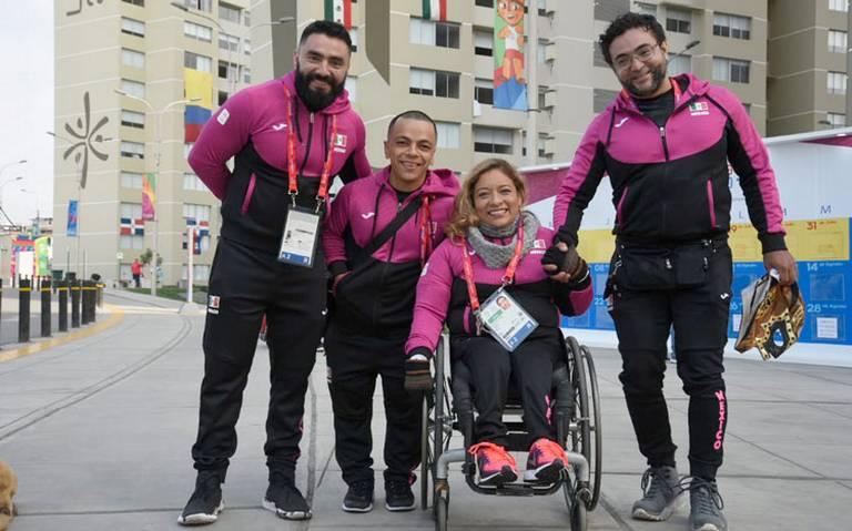 Hoy arrancan los VI Juegos Parapanamericanos de Lima 2019
