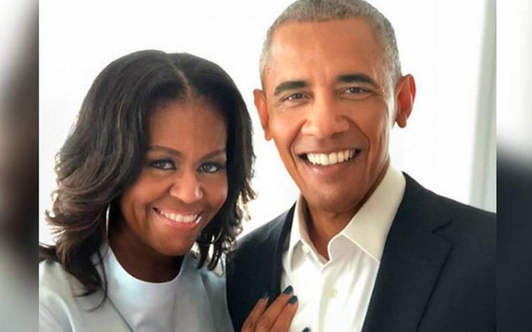 ¿Se acabó el amor? Aseguran que Michelle y Barack Obama podrían divorciarse