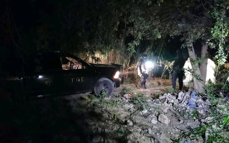 Autoridades niegan participación en operativo que dejó un migrante muerto en saltillo