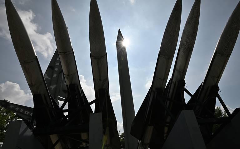 Tras salir del tratado INF, EU desarrollará nuevos misiles
