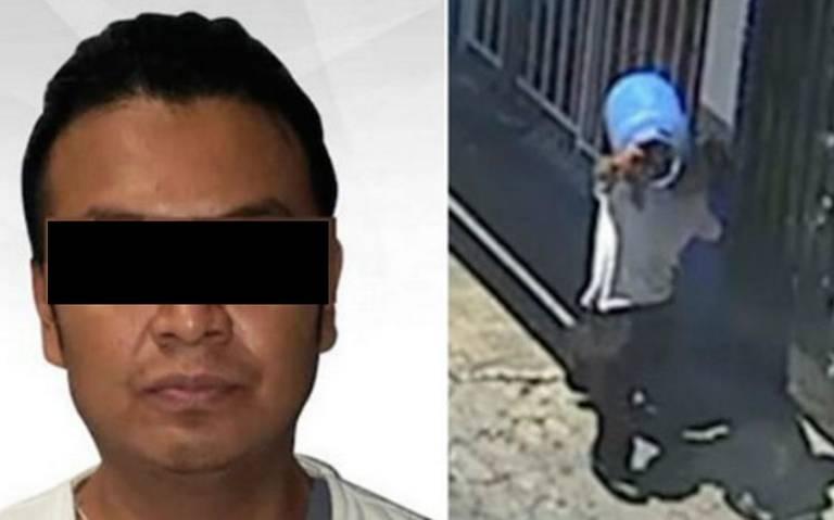 """Cae """"El Monstruo de la Carolina"""", violador y asesino de una menor de 6 años"""