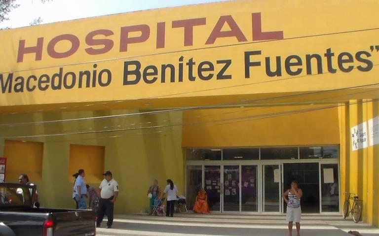 Muere niño de dengue en hospital de Juchitan, Oaxaca