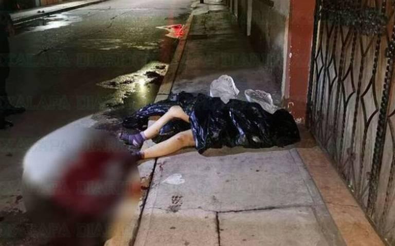 Los Zetas decapitan y embolsan a mujer como mensaje al CJNG