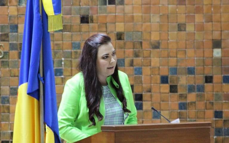 Rebasado el Centro de Justicia para Mujeres: Diputada Sofía Mosqueda