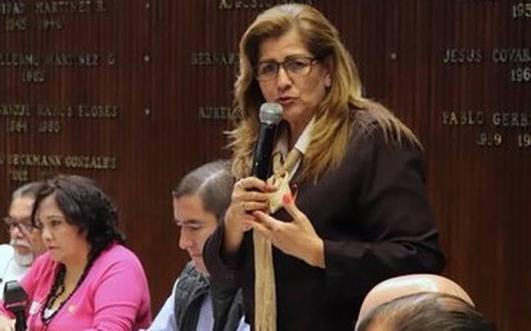 Cuestionable el proceso contra Antonio Gloria Morales: Pérez Chavira