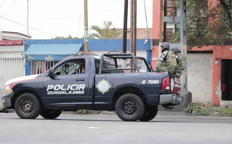 Ejército y Guardia Nacional participarán en Junta de Gobierno de Policía Metropolitana