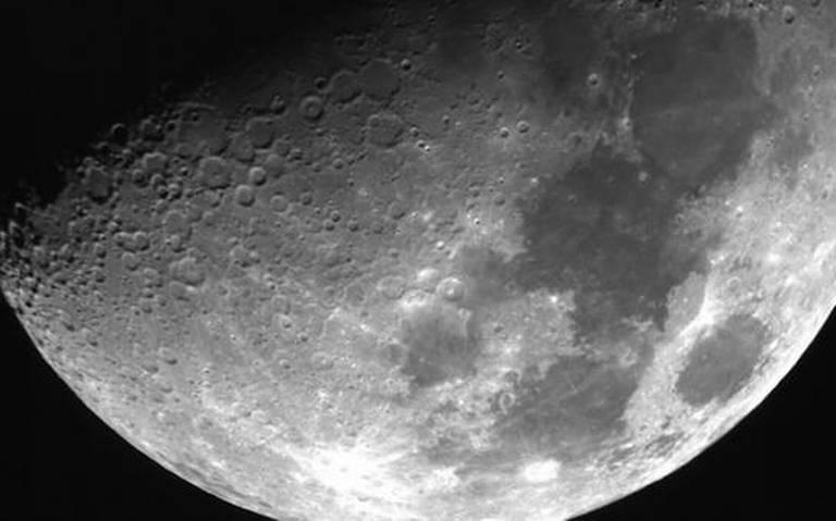 En la Luna no hay extraterrestres ¡hay vida!