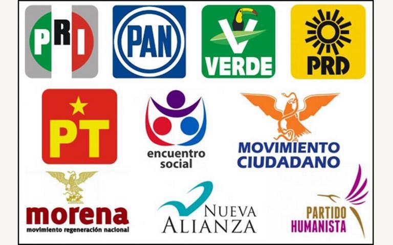 AMLO pide a partidos buscar mecanismos para reducir prerrogativas