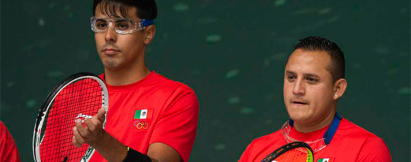 México llegó a cien medallas en Lima 2019