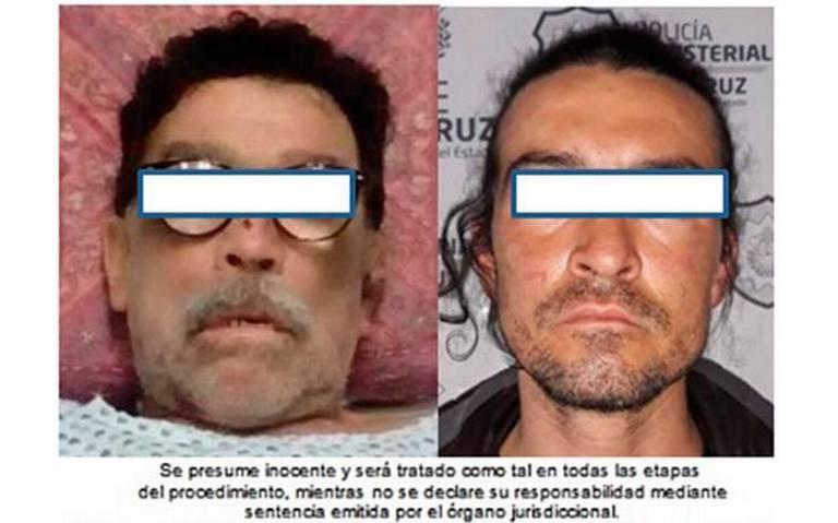Exfuncionario y su hijo, detenidos; habrían matado a su esposa y madre