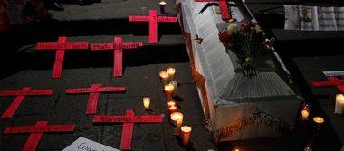 Catalogadas como feminicidio 29 de 70 muertes violentas de mujeres en Puebla