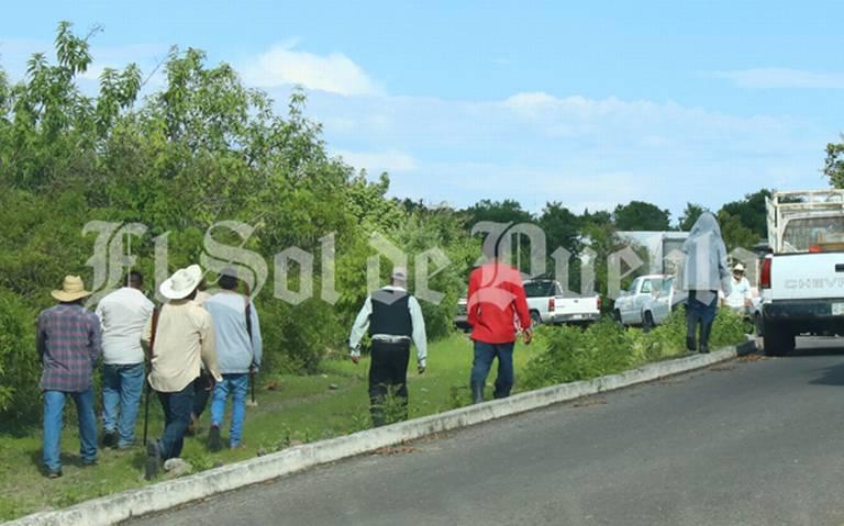 Cuelgan a otros dos en Cohuecan, suman siete linchados