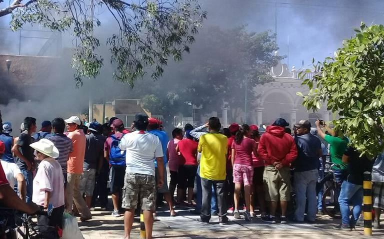 Ocupa Puebla primer lugar en linchamientos; han aumentado por el huachicol