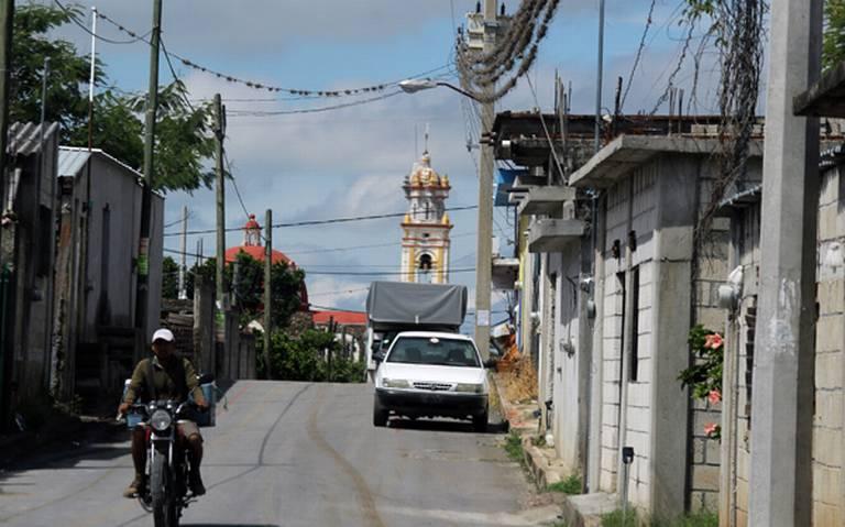 Cohuecan y Tepexco, víctimas de la pobreza extrema